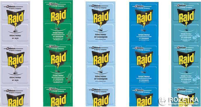 16 лучших средств защиты от комаров