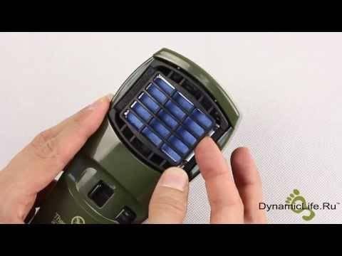 Средство от комаров Off Clip-On на батарейках