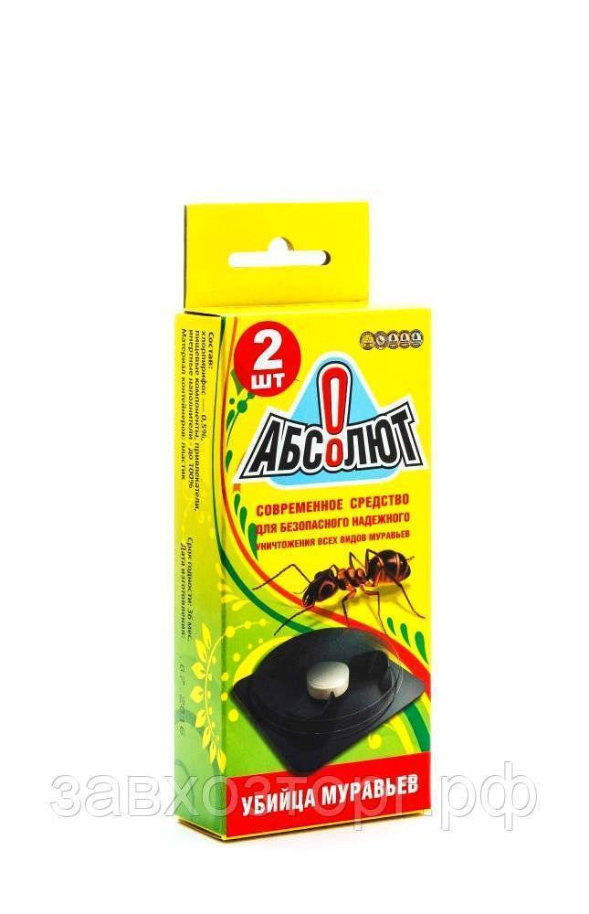 Ловушки от муравьев: 10 лучших ловушек