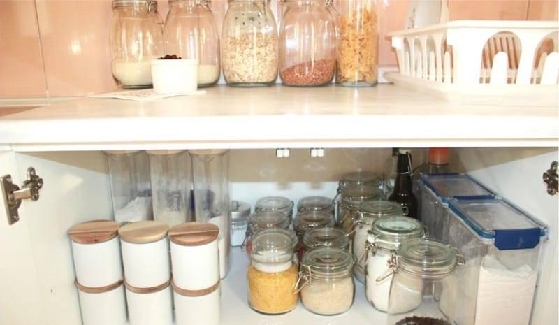 Современные и эффективные способы борьбы с пищевой молью на кухне