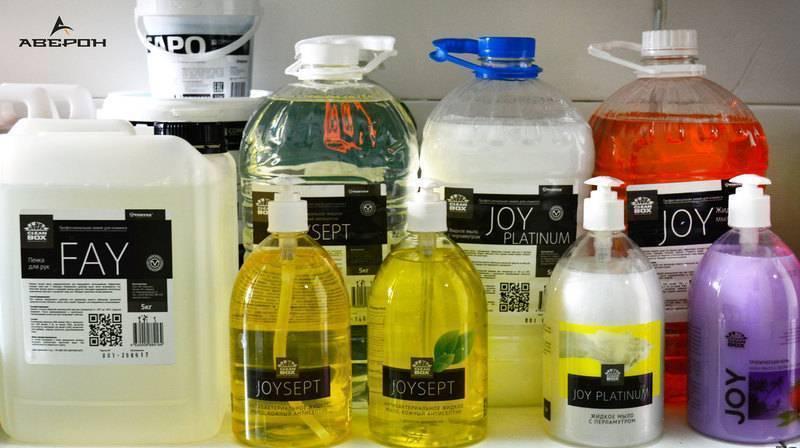 Какое мыло лучше и эффективнее твердое(кусковое) или жидкое?