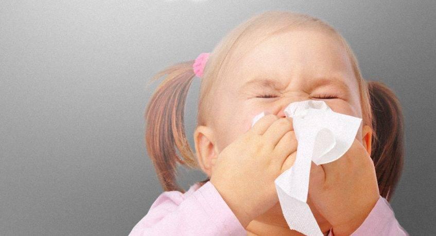 Аллергия на клеща домашней пыли симптомы