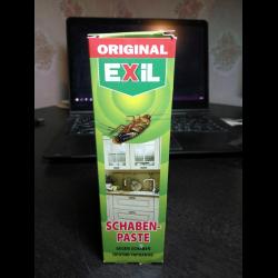 Гель глобал (globol) от тараканов — немецкое качество