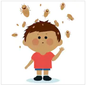Могут ли вши появиться на нервной почве