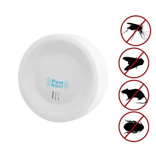 Как выбрать качественный отпугиватель тараканов