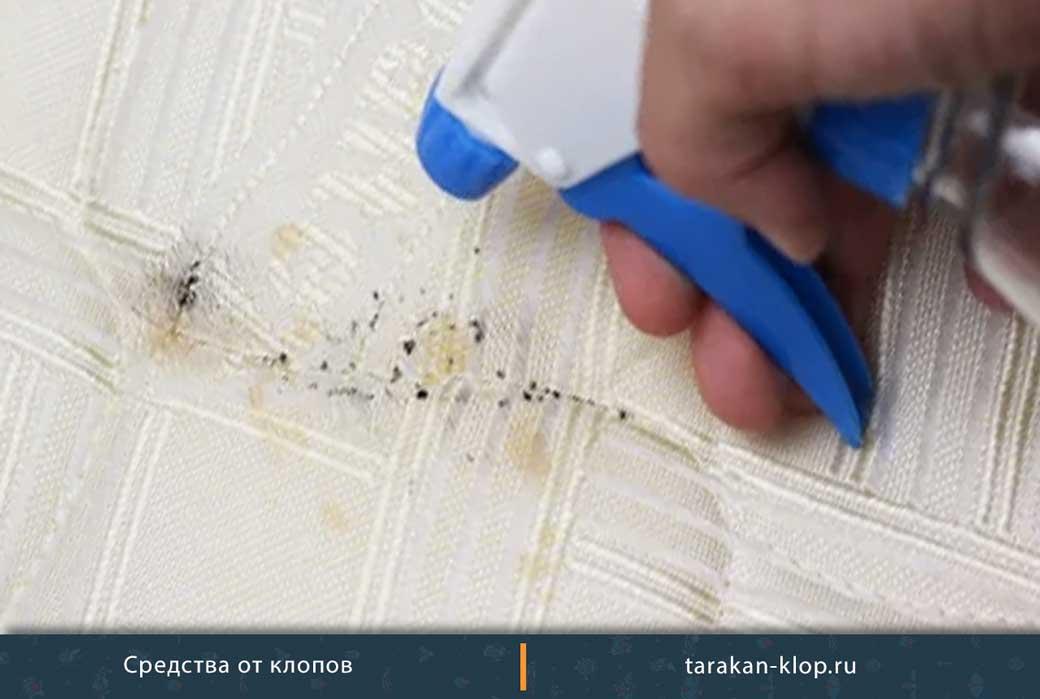 """""""лямбда-зона"""" от тараканов: как правильно пользоваться"""