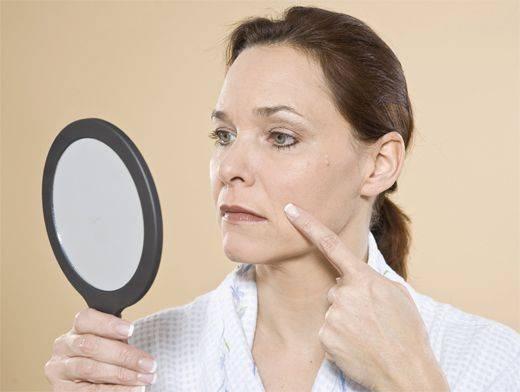 Принципы лечения демодекоза на лице