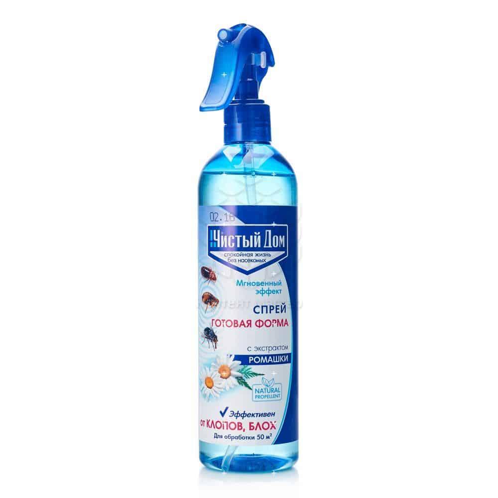 Ни запаха, ни клопов: как выбрать подходящий препарат без аромата