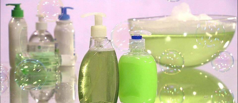 Какое мыло лучше - жидкое или твердое: сравнение по всем критериям
