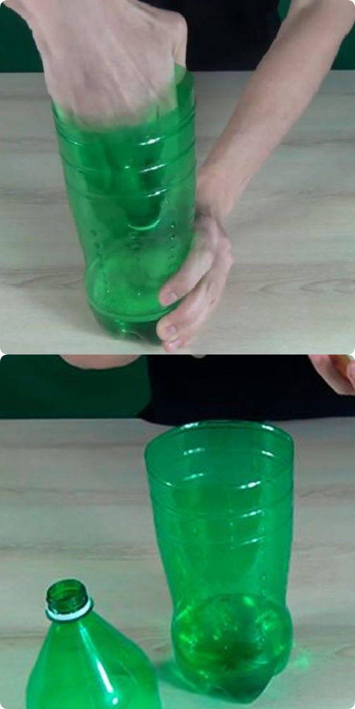 Как сделать ловушку для комаров своими руками